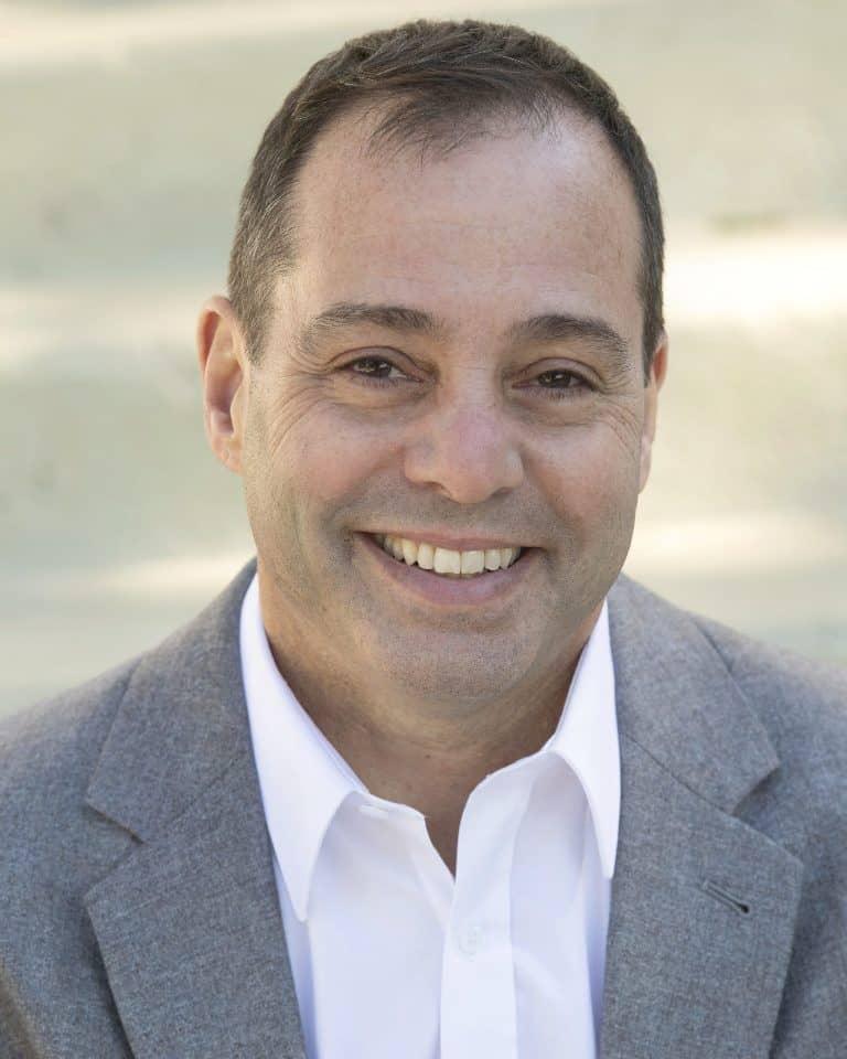 Dr. Stephen Safford Wolfson